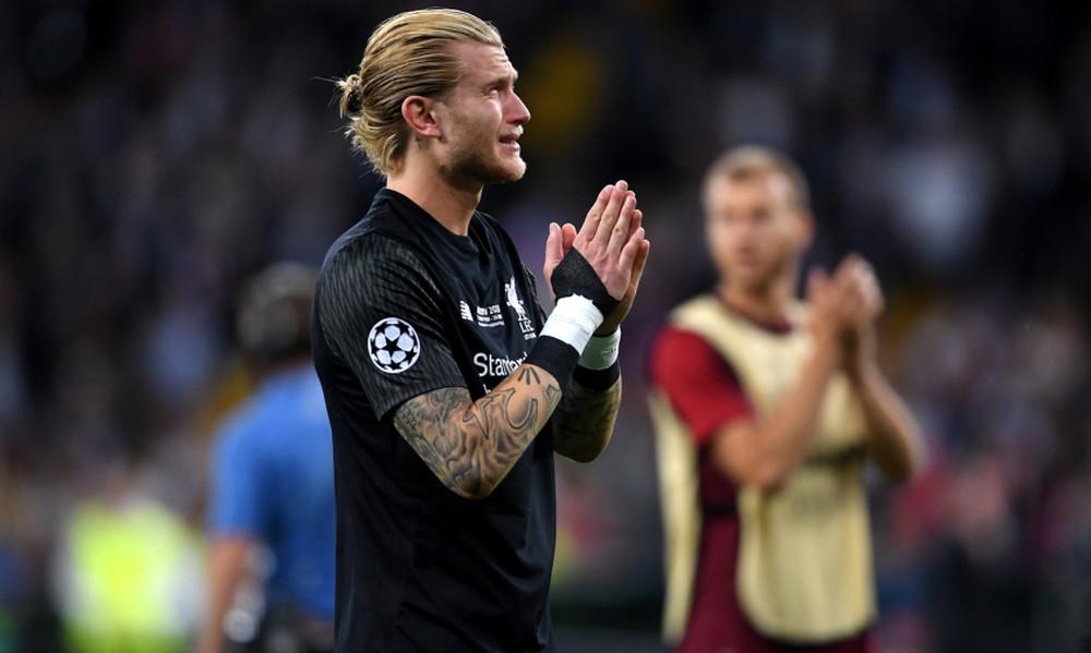 Με διάσειση έπαιζε στον τελικό του Champions League o Κάριους!