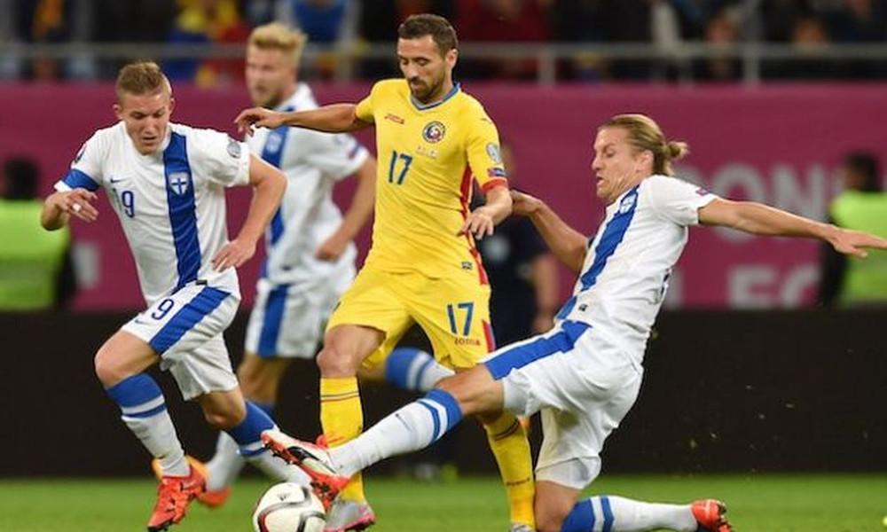 Παίρνει τη νίκη η Ρουμανία