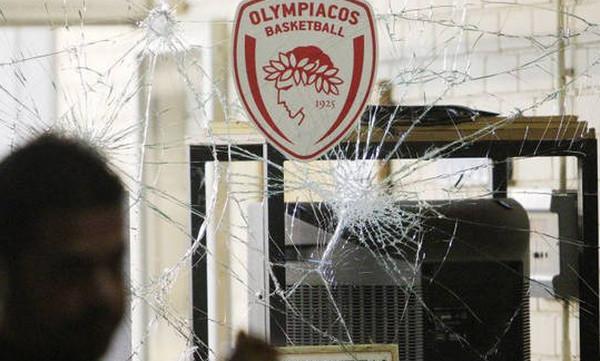 Κινείται νομικά η ΚΑΕ Παναθηναϊκός Superfoods κατά της ΚΑΕ Ολυμπιακός