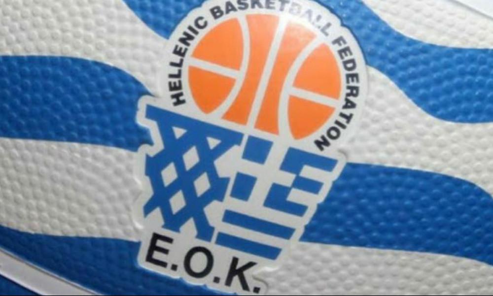ΕΟΚ: «Ο Παύλος Γιαννακόπουλος έβαλε τη σφραγίδα του»