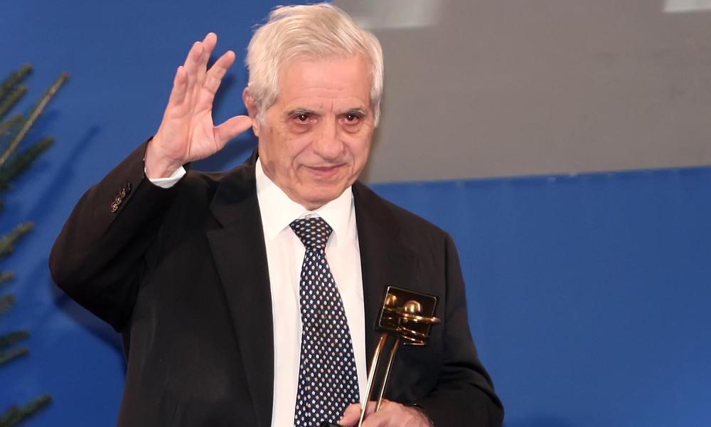 Συλλυπητήρια της ΠΑΕ Ολυμπιακός στην οικογένεια του Παύλου Γιαννακόπουλου
