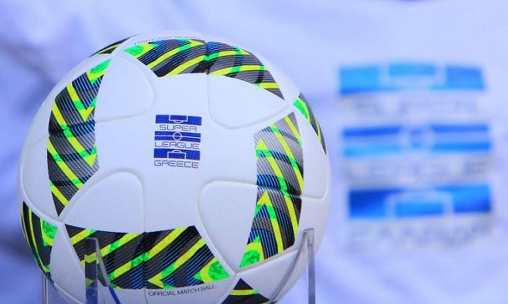 Super League: «Ο Παύλος Γιαννακόπουλος άφησε ανεξίτηλη προσφορά στον ελληνικό αθλητισμό»