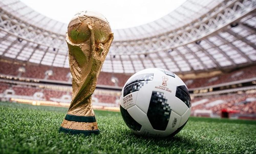 Μουντιάλ: Υπάρχει δεύτερη ευκαιρία στο παγκόσμιο κύπελλο; (photos+videos)