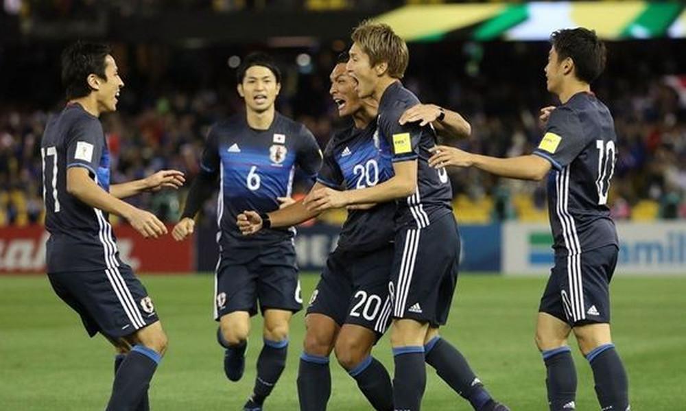 Τι παίζουμε στο Ιαπωνία-Παραγουάη