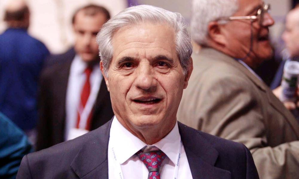 ΠΣΑΤ: «Κορυφαίος παράγοντας στον ελληνικό αθλητισμό ο Παύλος Γιαννακόπουλος»