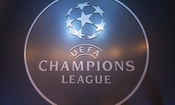 Champions League: Η κλήρωση του προ-προκριματικού γύρου