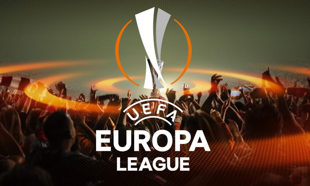 Europa League: Τα ζευγάρια του προ-προκριματικού γύρου