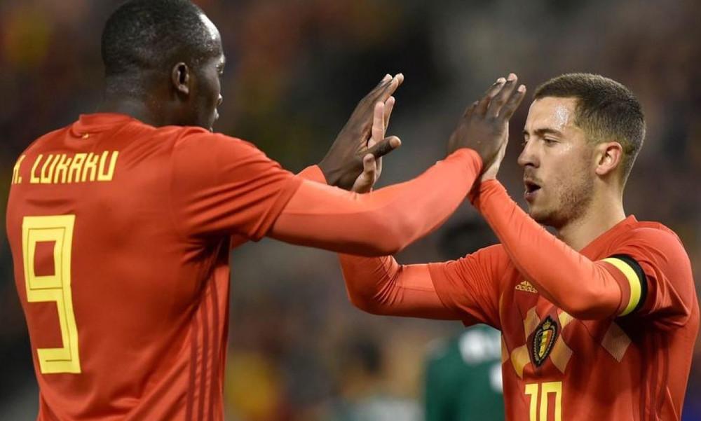 Μουντιάλ 2018: Το BBC «βλέπει» το Βέλγιο στην κορυφή!