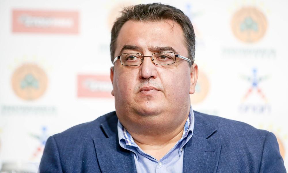 Τριαντόπουλος: «Θα μείνει για πάντα στην ιστορία ο Παύλος Γιαννακόπουλος» (video)