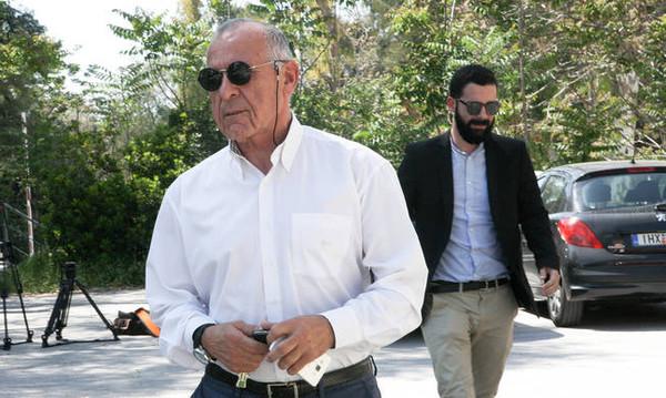 Κωνσταντίνου: «Αφήνει παρακαταθήκη ο Παύλος Γιαννακόπουλος»