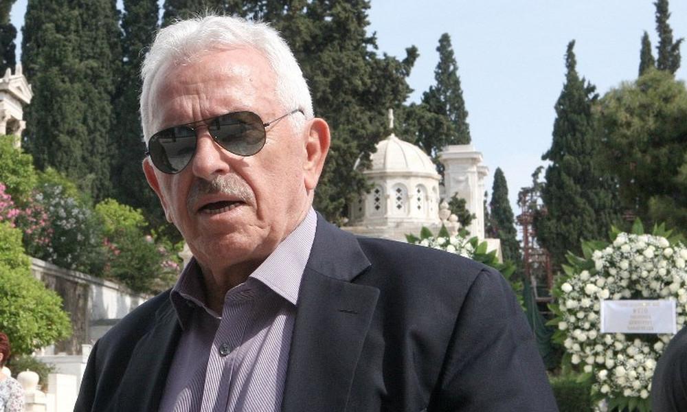 Δουβής: «Μοναδικός άνθρωπος ο Παύλος Γιαννακόπουλος» (video)
