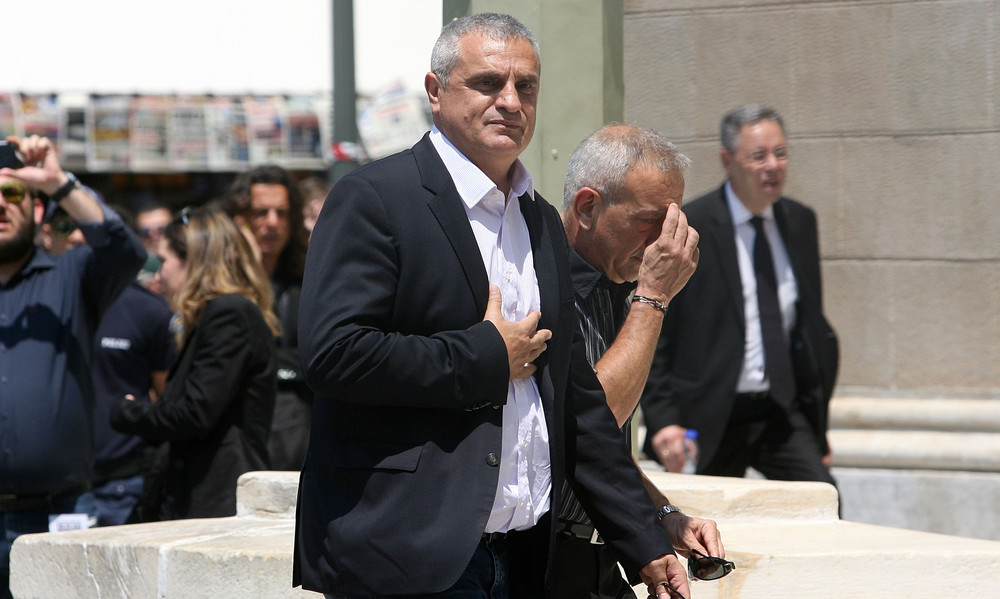 Πεδουλάκης: «Αλησμόνητος θα είναι ο Παύλος Γιαννακόπουλος στον κόσμο»
