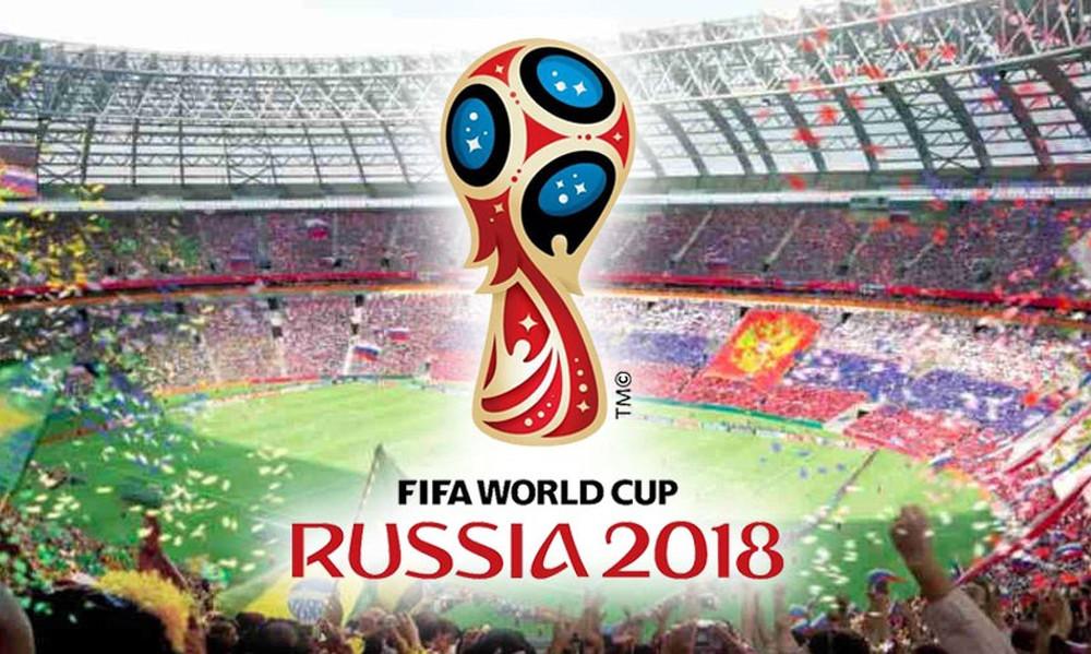 Παγκόσμιο Κύπελλο Ποδοσφαίρου 2018: Πρεμιέρα με πολλά ειδικά στοιχήματα από το Πάμε Στοίχημα