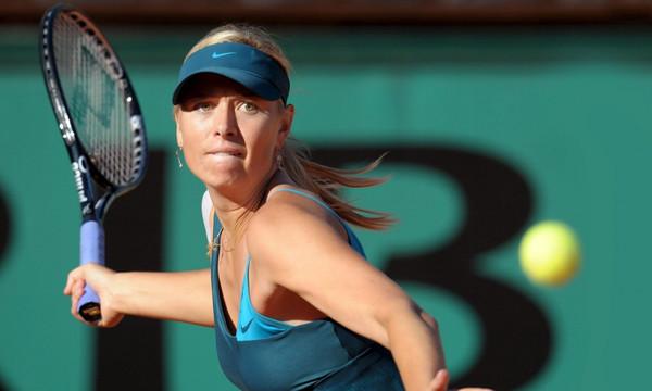 Τένις: «Εκτός» Μπέρμιγχαμ η Σαράποβα