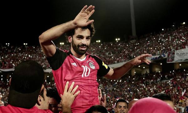 Παγκόσμιο Κύπελλο Ποδοσφαίρου: Με Σαλάχ η Αίγυπτος στην πρεμιέρα