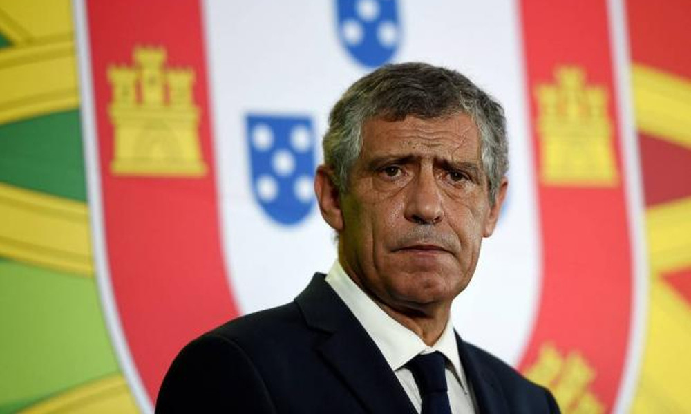 Παγκόσμιο Κύπελλο Ποδοσφαίρου 2018: Ο… φόβος του Σάντος μετά την αλλαγή προπονητή στην Ισπανία!