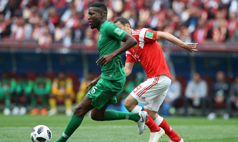 Παγκόσμιο Κύπελλο Ποδοσφαίρου 2018: «Βράζουν» στην Σαουδική Αραβία για την συντριβή από τη Ρωσία