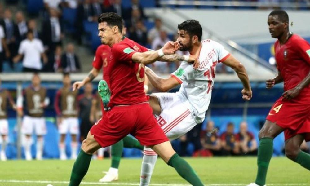 Παγκόσμιο Κύπελλο Ποδοσφαίρου 2018: Γκολάρα ο Ντιέγκο Κόστα και χρήση του VAR (video)
