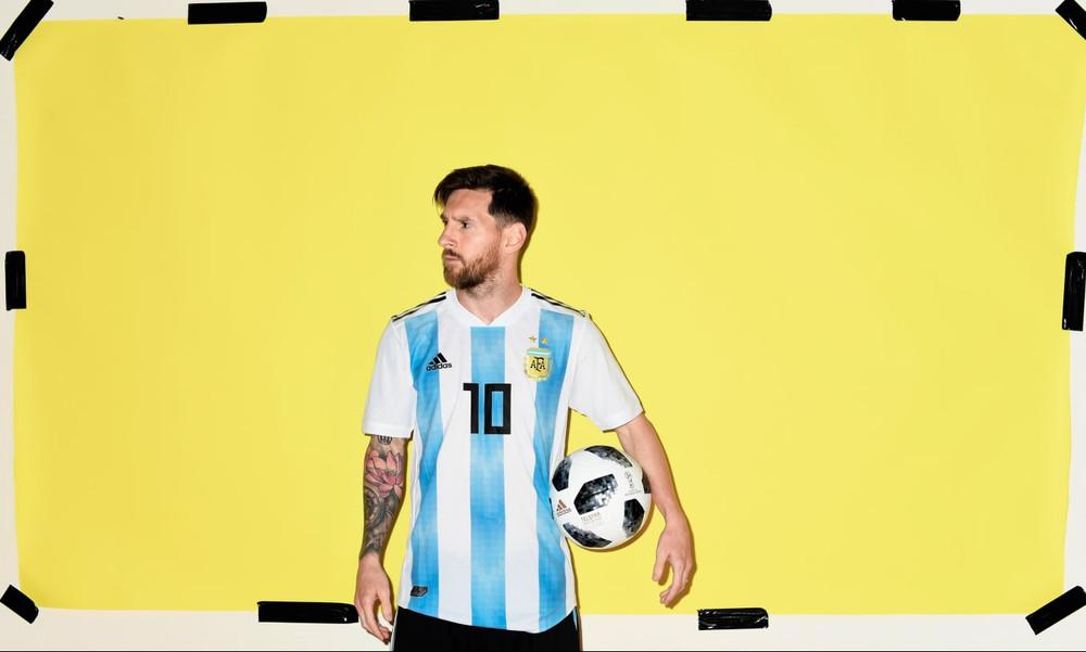 Παγκόσμιο Κύπελλο Ποδοσφαίρου 2018: Το πρόγραμμα της ημέρας (16/6)