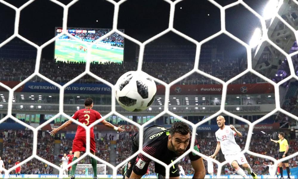 Παγκόσμιο Κύπελλο Ποδοσφαίρου 2018: Το τηλεοπτικό πρόγραμμα της ημέρας (16/6)