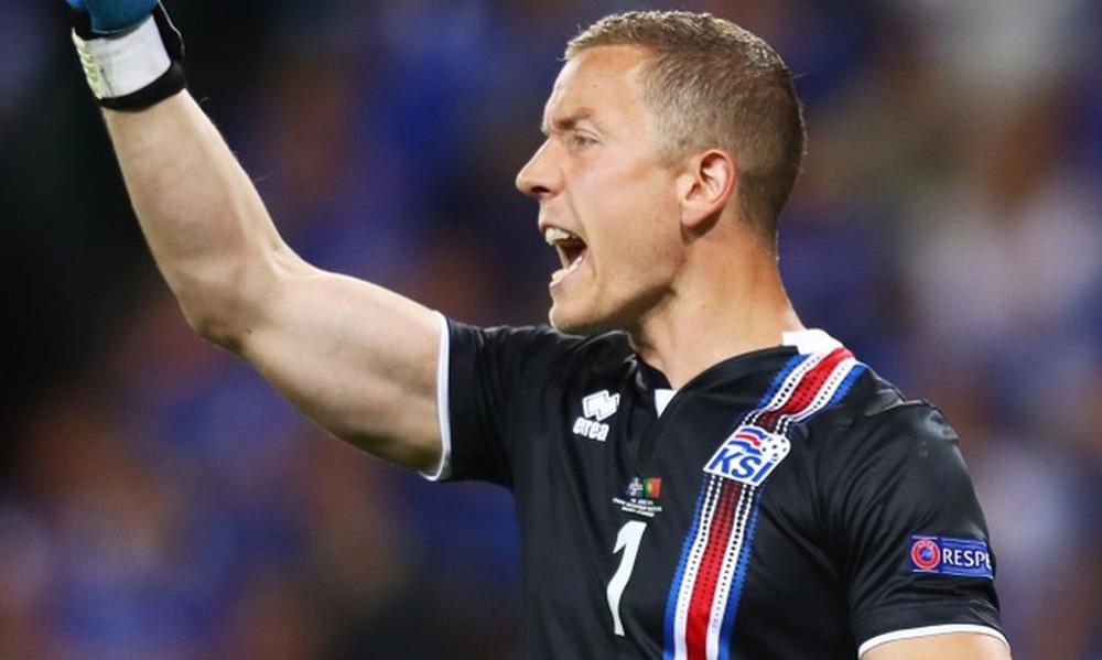Παγκόσμιο Κύπελλο Ποδοσφαίρου 2018: MVP ο Χάλντορσον στο «θαύμα» της Ισλανδίας