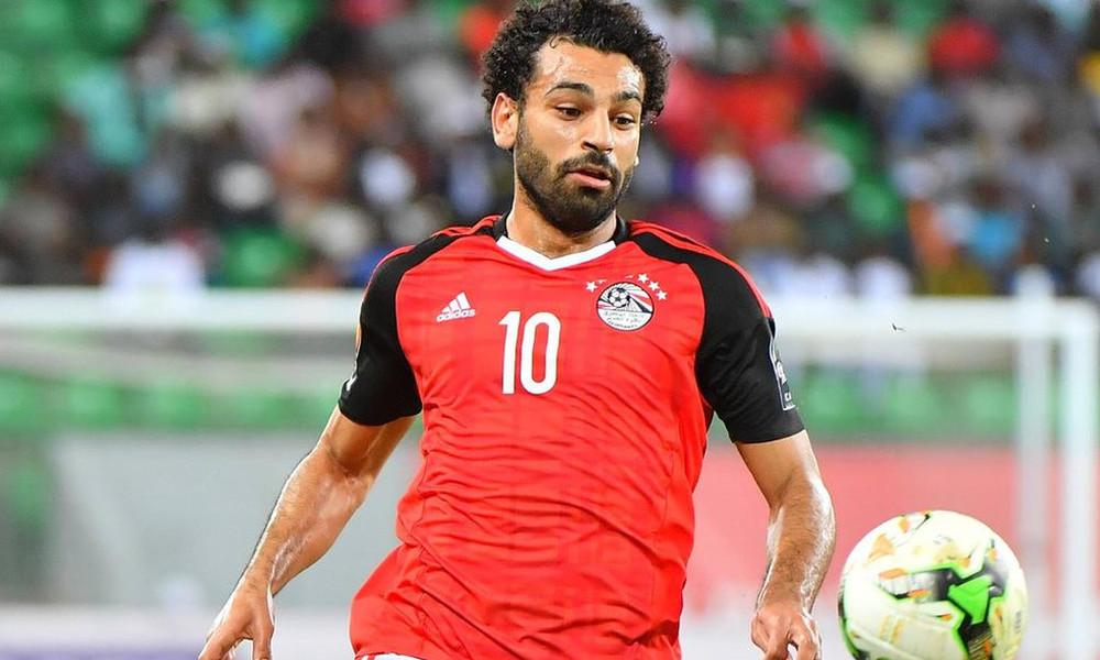 Παγκόσμιο Κύπελλο Ποδοσφαίρου 2018: Έτοιμος για ντεμπούτο ο Σαλάχ