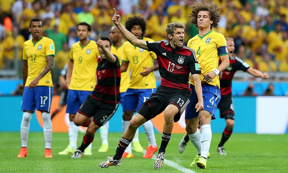 Παγκόσμιο Κύπελλο Ποδοσφαίρου 2018: Το πρόγραμμα της ημέρας (17/6)