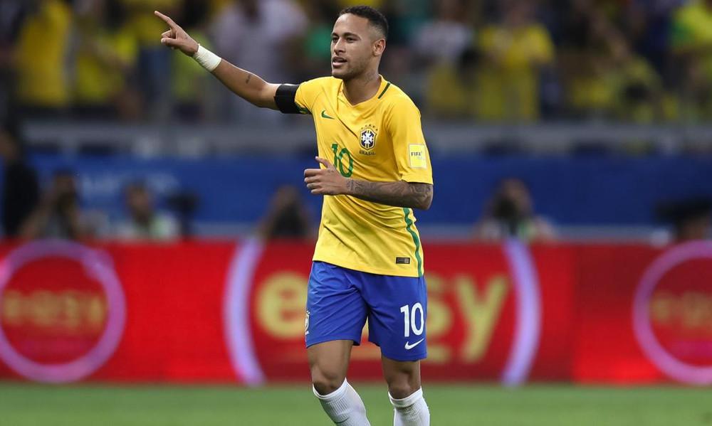 Παγκόσμιο Κύπελλο Ποδοσφαίρου 2018: Για πολλούς αρχίζει τώρα
