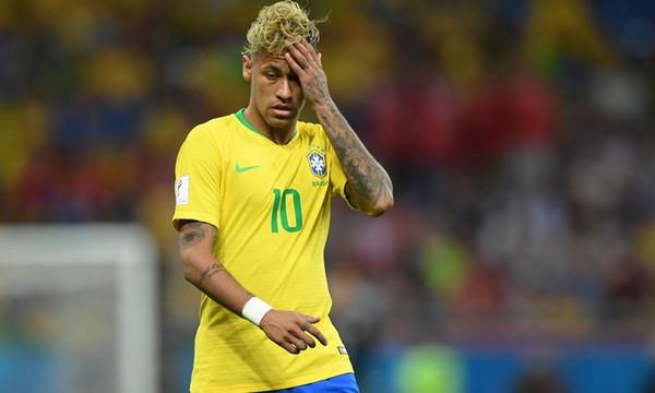 Παγκόσμιο Κύπελλο Ποδοσφαίρου 2018: Βραζιλία-Ελβετία 1-1 (photos)