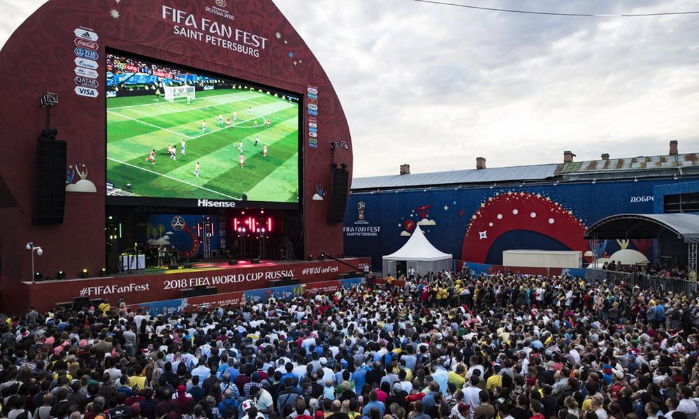 Παγκόσμιο Κύπελλο Ποδοσφαίρου 2018: Το πρόγραμμα της ημέρας (18/6)