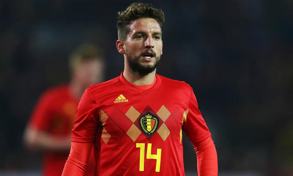 Παγκόσμιο Κύπελλο Ποδοσφαίρου 2018: Πολλά γκολ το Βέλγιο