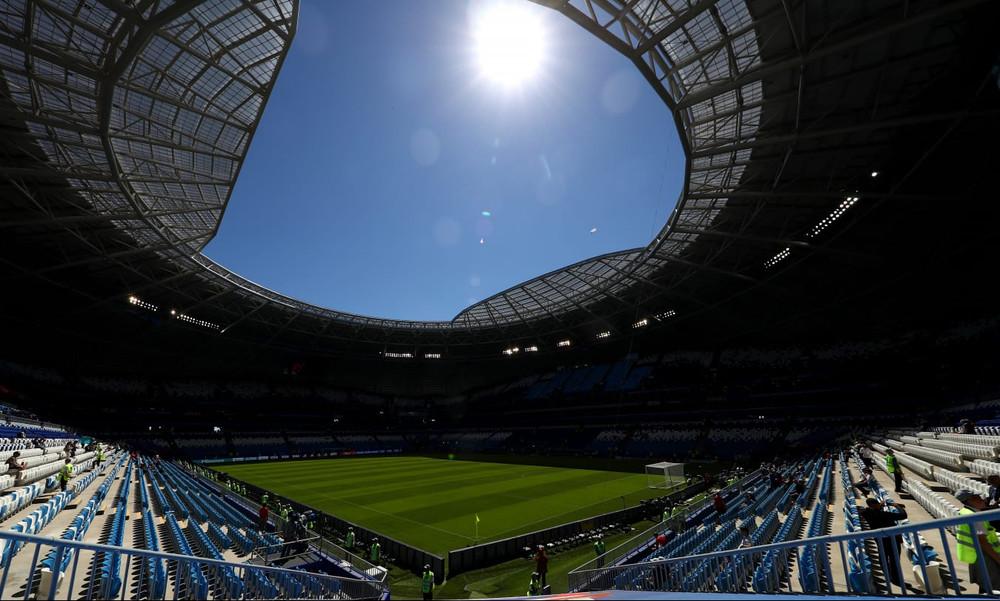 Παγκόσμιο Κύπελλο Ποδοσφαίρου 2018: Το τηλεοπτικό πρόγραμμα της ημέρας (17/6)