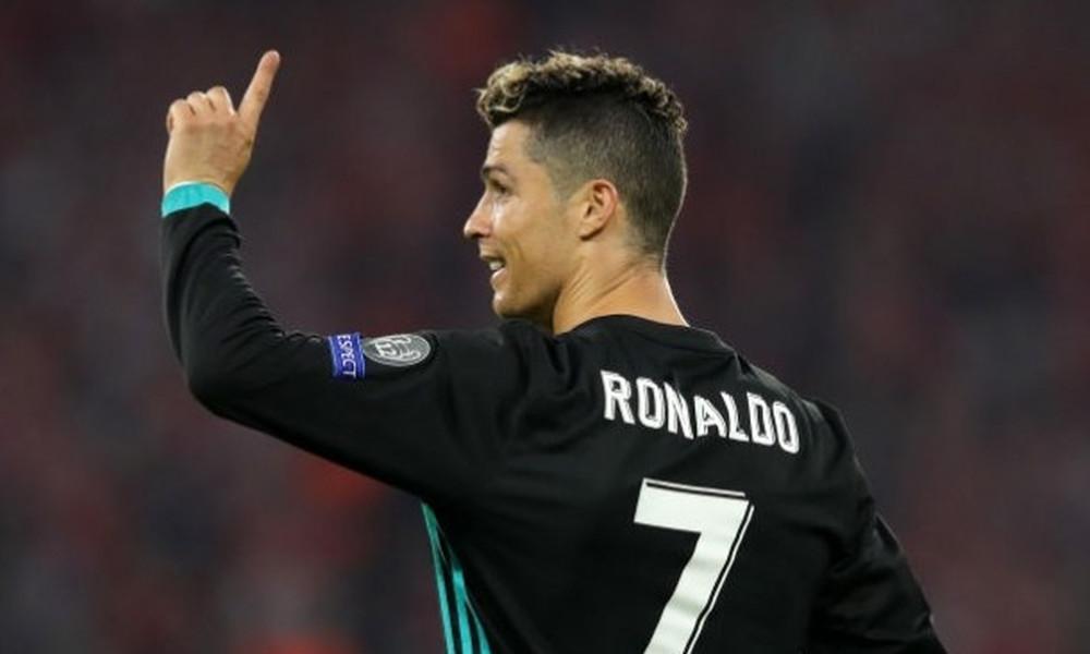 Παγκόσμιο Κύπελλο Ποδοσφαίρου 2018: «Βασιλιάς» Ρονάλντο... απέναντι σε Μέσι και Νεϊμάρ