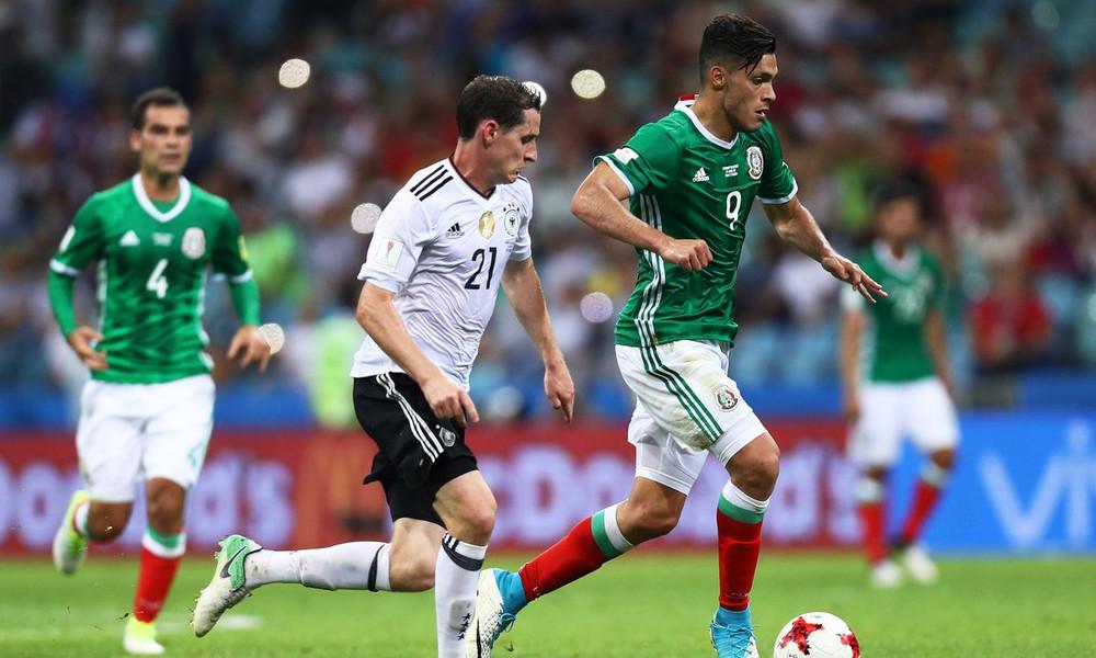 Παγκόσμιο Κύπελλο Ποδοσφαίρου 2018: Πειθαρχική έρευνα κατά του Μεξικού για ομοφοβικό σύνθημα