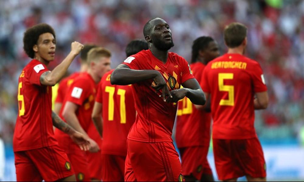 Παγκόσμιο Κύπελλο Ποδοσφαίρου 2018: Βέλγιο-Παναμάς 3-0 (photos)