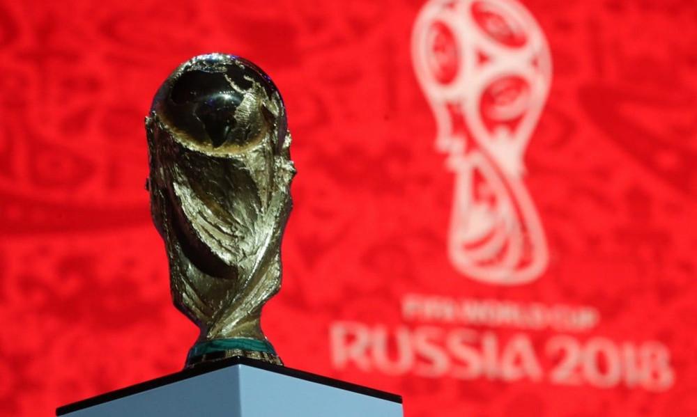 Παγκόσμιο Κύπελλο Ποδοσφαίρου 2018: Στήριγμα οι άσοι