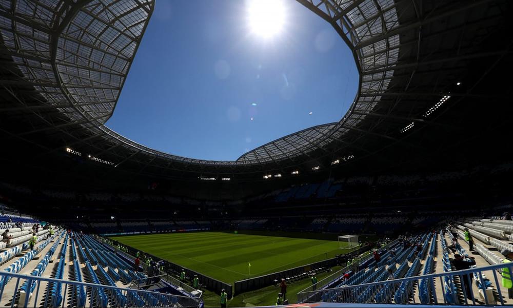 Παγκόσμιο Κύπελλο Ποδοσφαίρου 2018: Το τηλεοπτικό πρόγραμμα της ημέρας (19/6)