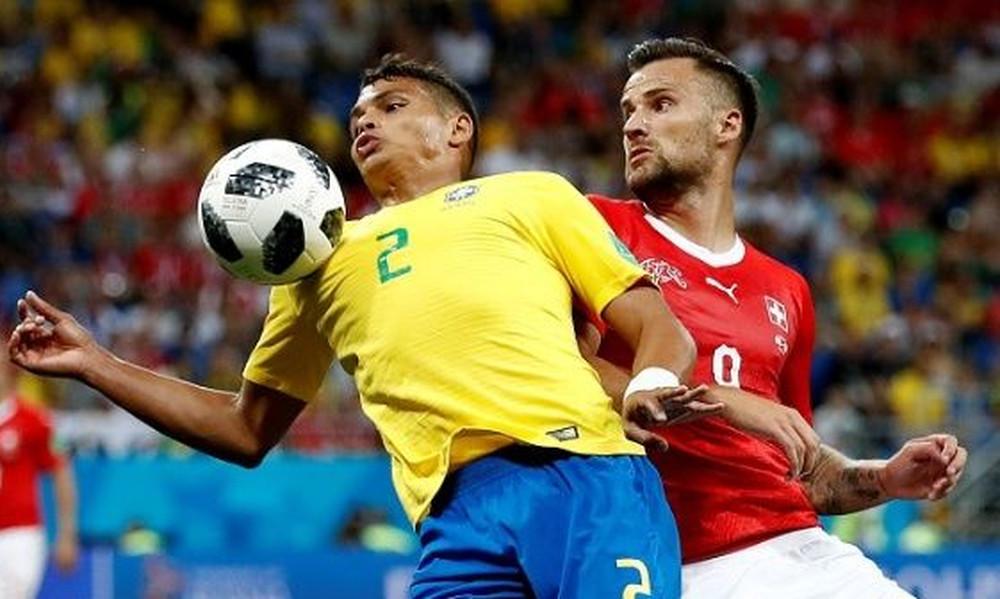 Παγκόσμιο Κύπελλο Ποδοσφαίρου 2018: Σκέψεις της Βραζιλίας για καταγγελία στη FIFA