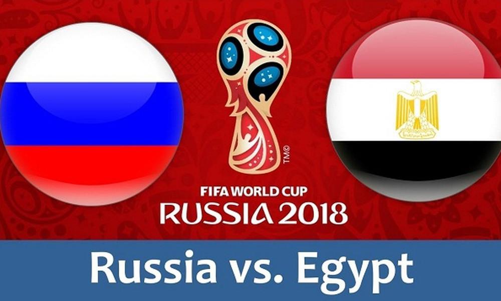 Παγκόσμιο Κύπελλο Ποδοσφαίρου 2018: LIVE CHAT τα ματς της Τρίτης (19/6)