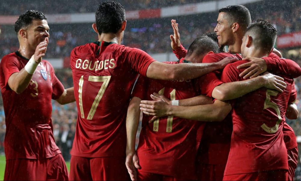 Παγκόσμιο Κύπελλο Ποδοσφαίρου 2018: Έκπληξη με Πορτογαλία