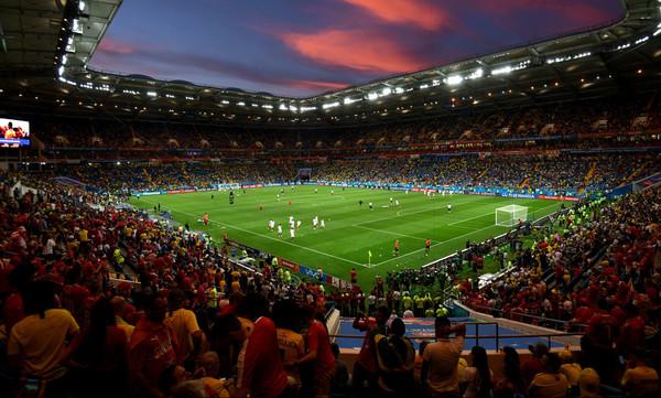 Παγκόσμιο Κύπελλο Ποδοσφαίρου 2018: Το τηλεοπτικό πρόγραμμα της ημέρας (20/6)