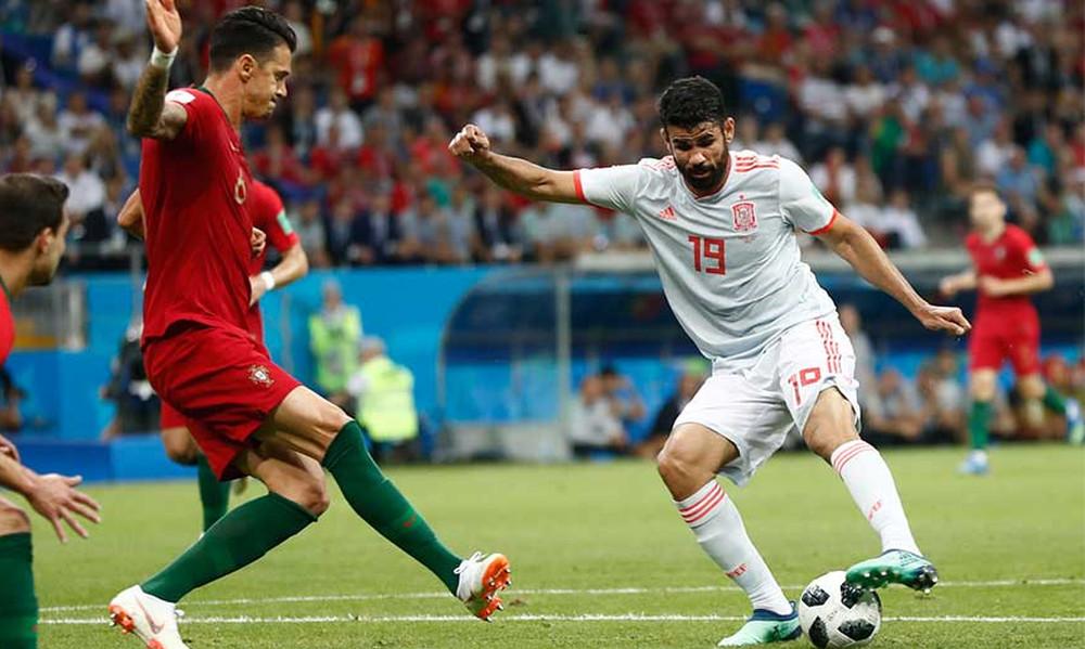Παγκόσμιο Κύπελλο Ποδοσφαίρου 2018: Ξεσπούν επιθετικά τα φαβορί
