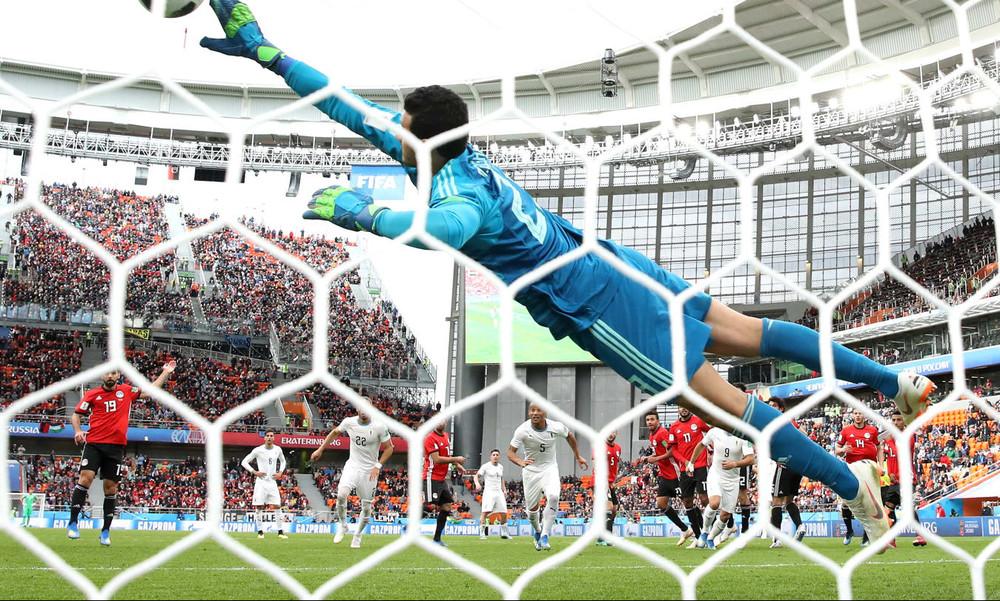 Παγκόσμιο Κύπελλο Ποδοσφαίρου 2018: Στοίχημα με πέναλτι
