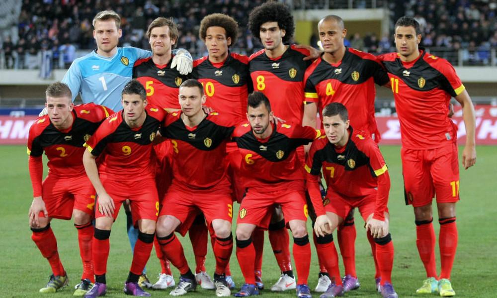 Παγκόσμιο Κύπελλο Ποδοσφαίρου 2018: Ακυρώθηκε η σημερινή προπόνηση του Βελγίου