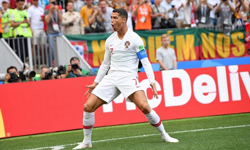 Παγκόσμιο Κύπελλο Ποδοσφαίρου 2018: Πορτογάλια-Μαρόκο 1-0 (video)