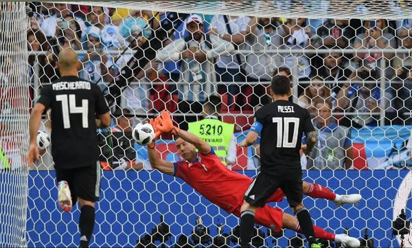 Παγκόσμιο Κύπελλο Ποδοσφαίρου 2018: «Βόμβα» με Αργεντινή