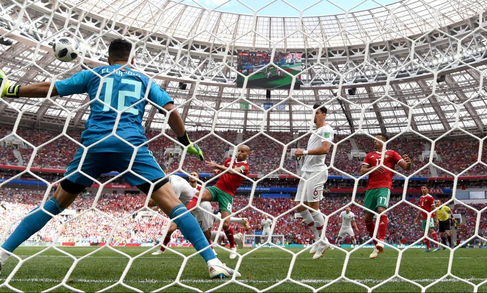 Παγκόσμιο Κύπελλο Ποδοσφαίρου 2018: Το τηλεοπτικό πρόγραμμα της ημέρας (21/6)
