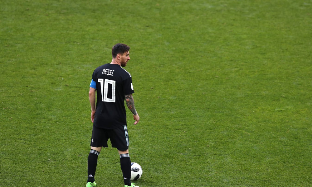 Παγκόσμιο Κύπελλο Ποδοσφαίρου 2018: Θα σκοράρει πρώτος ο Μέσι κόντρα στην Κροατία;