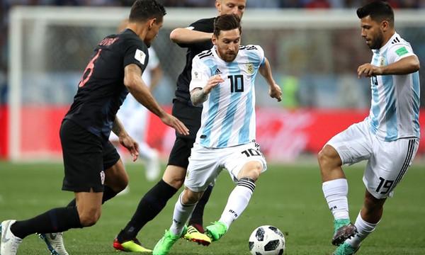 Παγκόσμιο Κύπελλο Ποδοσφαίρου 2018: LIVE CHAT τα ματς της Πέμπτης (21/6)