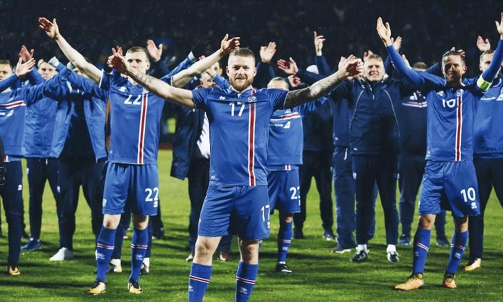 Παγκόσμιο Κύπελλο Ποδοσφαίρου 2018: Χωρίς Γκούντμουντσον η Ισλανδία απέναντι στη Νιγηρία